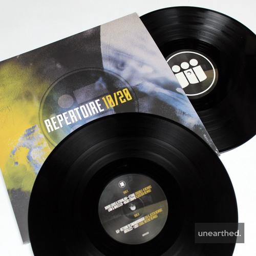 VA - Repertoire 10/20 LP 2019