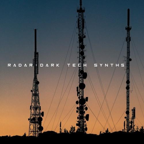 Radar Dark Tech Synths Demo