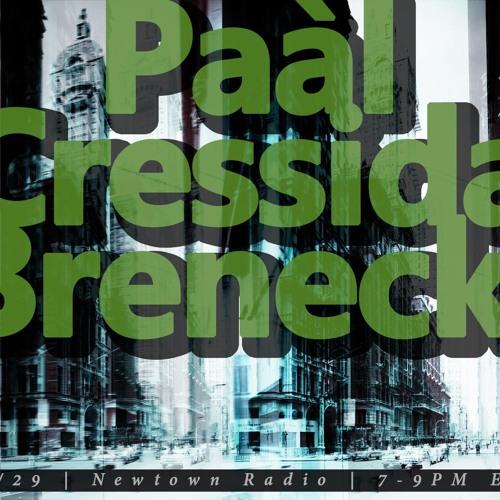 Brenecki B2B Paàl - 29.11.19 - Newtown Radio, NYC