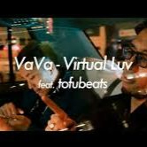 VaVa - Virtual Love (tofubeats remix)