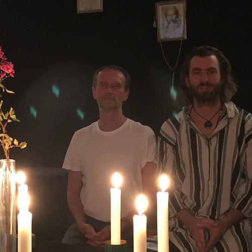 Universeller Gottesdienst mit Espabad im Ya Wali 15.10.19