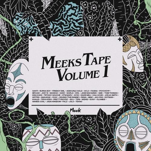 Meeks Tape Vol.1