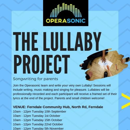 Lullaby Project Ferndale Hub 2019