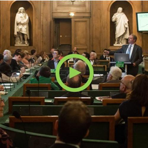 Pierre-André Chiappori : un nouveau regard sur l'origine des inégalités