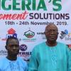 NIGERIA MOMENT SOLUTIONS