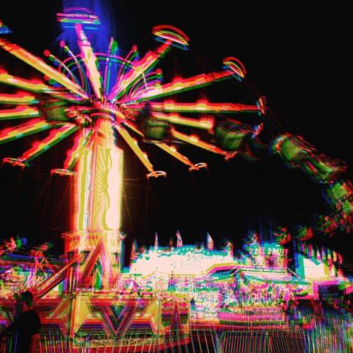 Fair Ride (8 Dimensional Audio)