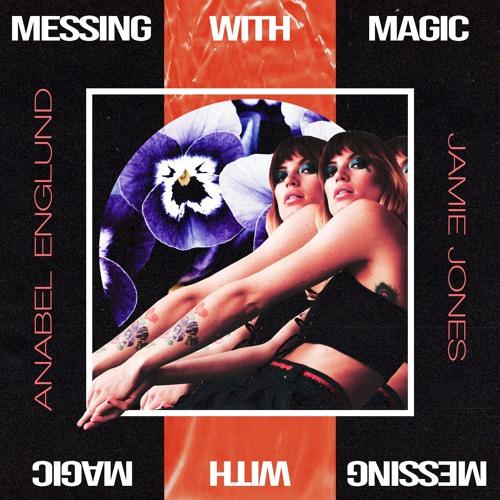 Premiere: Anabel Englund x Jamie Jones 'Messing With Magic'