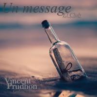 """Un Message"" (El Club) - Cover Vincent Prudhon"