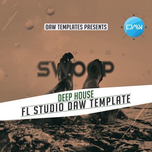 Swoop FL Studio DAW Template