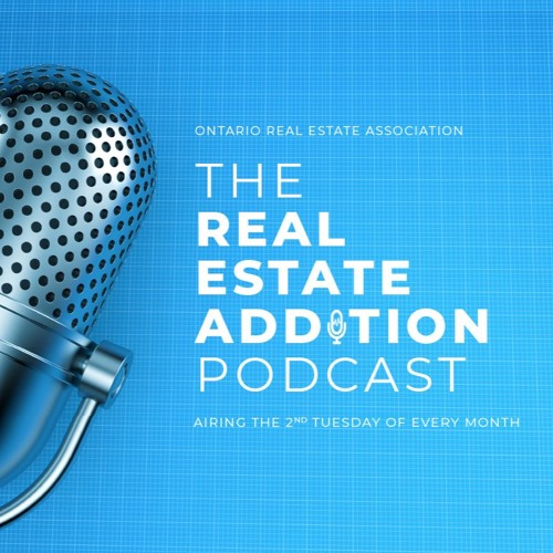 SEASON 2: The Real Estate Addition Podcast - Real Estate Tax Tips