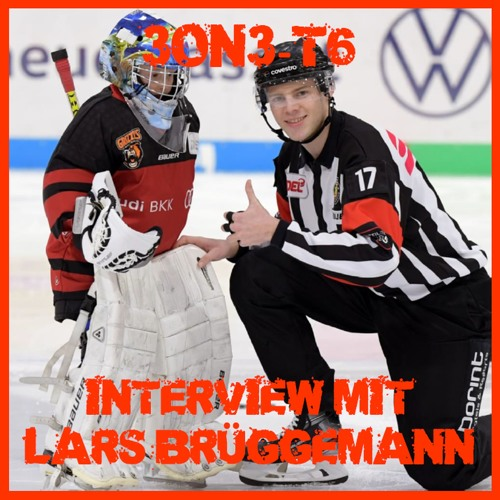 3on3-T6 - Interview mit Lars Brüggemann