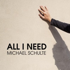 Michael Schulte - All I Need (Official Audio)