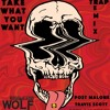 Post Malone - Take What You Want feat. Ozzy Osbourne & Travis Scott (Bigg Badd Wolf Remix)