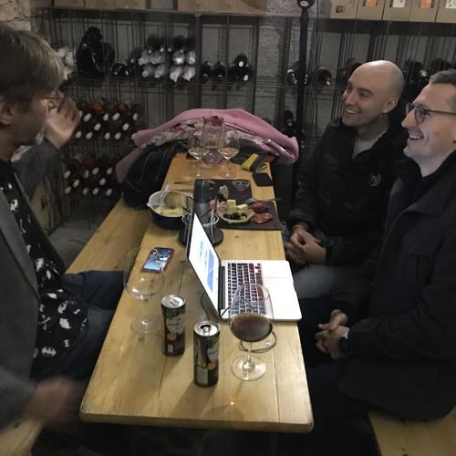 CZ Podcast 223 - Miloš Čermák