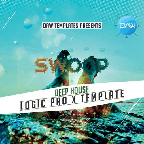 Swoop Logic Pro X Template