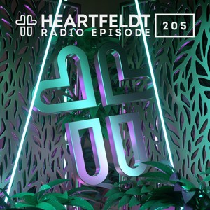 Sam Feldt - Heartfeldt Radio #205