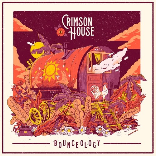 Unicorns - Crimson House