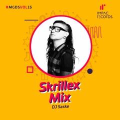 Skrillex Mix