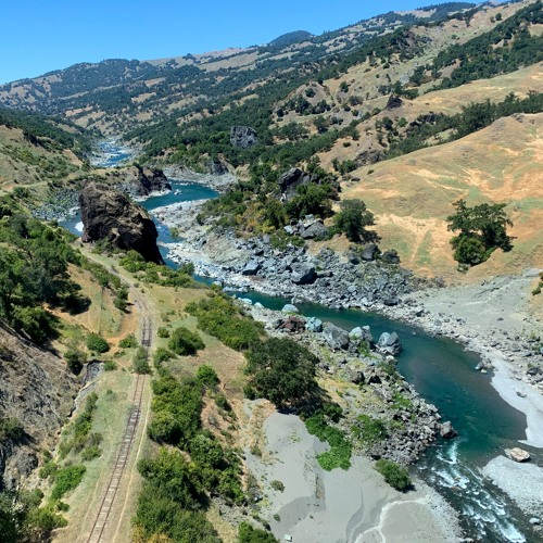 3,000 Acres Preserved on Eel River
