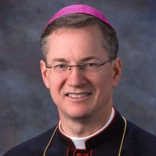 Homily at Evening Prayer / Office of the Dead in memory of Bishop Paul Sirba - December 5, 2019