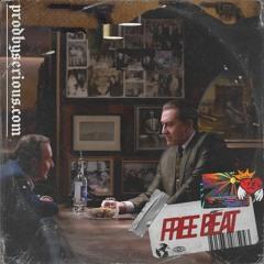 (Free For Profit) The Irishman - Dark Free For Profit Beats (Hip Hop Instrumental) No Tags
