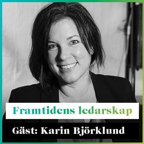Framtidens Ledarskap med Karin Björklund