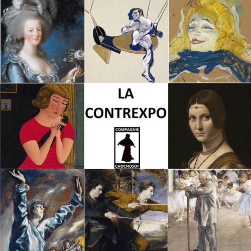 Contrexpo #5 : Greco au Grand Palais