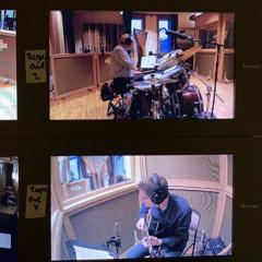 Bluesaloo - CBS Organ Jazz (Demo)
