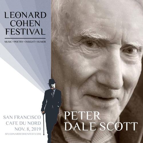 "Peter Dale Scott - ""I Met Him in 1953"""