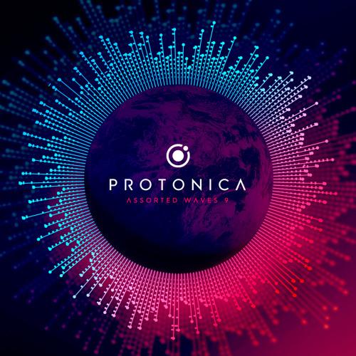 Protonica - Assorted Waves 9 (DJ Set)