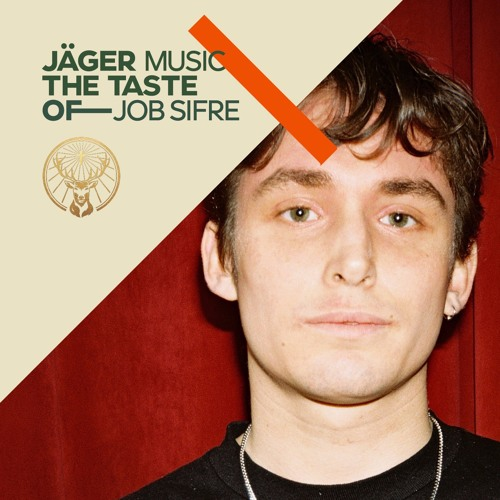 Mixtapes for Jager Music: The Taste of Job Sifre