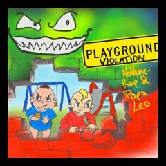 Playground Violation