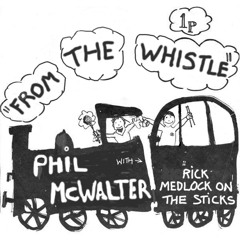 From The Whistle (Don't Take The Pea!)
