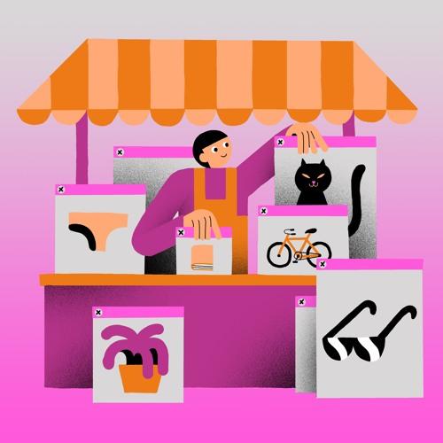 Aflevering 4: Marktplaats