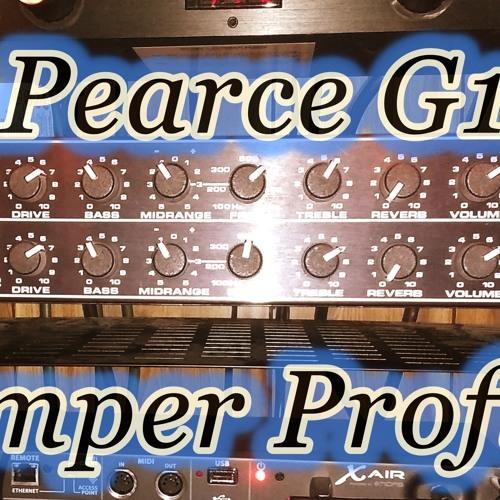 Pearce G1 Kemper Profile Pack