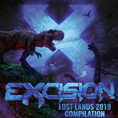 Excision & Space Laces - 1 On 1 (Dubscribe Remix)[Lost Lands 2019 Compilation]