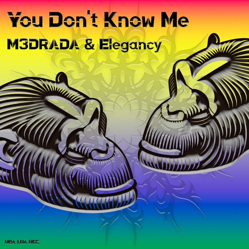 M3DRADA & Elegancy - You Don't Know Me (Original Mix) - [ULR041]|[OUT NOW]