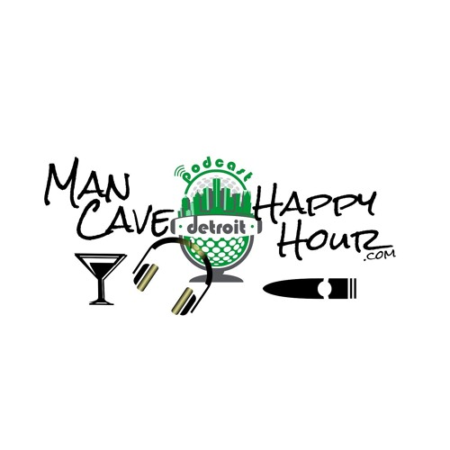 Man Cave Happy Hour - Whiskey In The Jar - Episode 47