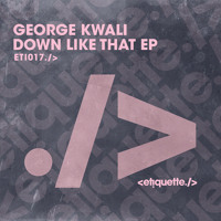 George Kwali – Grounded