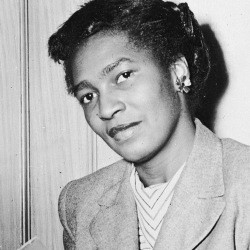 """Claudia Jones, """"An End to the Neglect of the Problems of the Negro Woman!"""""""