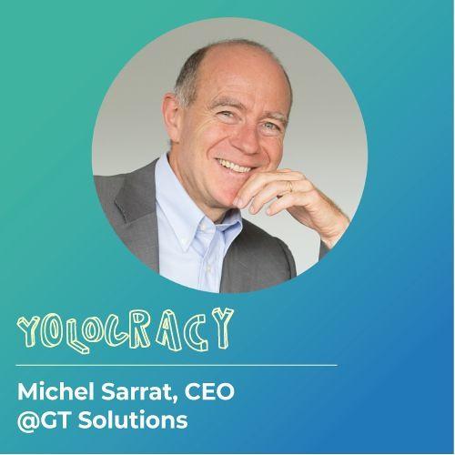#23 - GTSolutions - Quel rôle pour les dirigeants d'une entreprise vers un modèle plus distribué ?