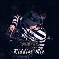 NETREK RIDDIM MIX Artwork
