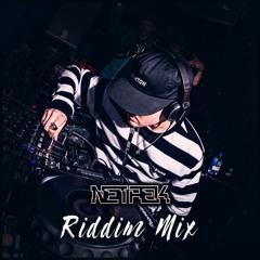 NETREK RIDDIM MIX