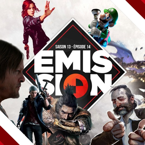 Gamekult l'émission #433 : le bilan jeu vidéo de l'année 2019