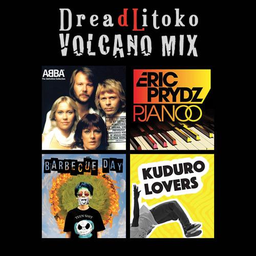 Earthquake And Thunder [Ft. Eric Prydz, Filhos De Jorge, Depeche Mode, DVBBS & Borgeous & many more]