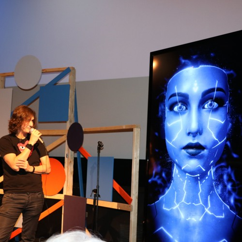 David Usher & Catherine Warren on the future of AI in the Creative Industries