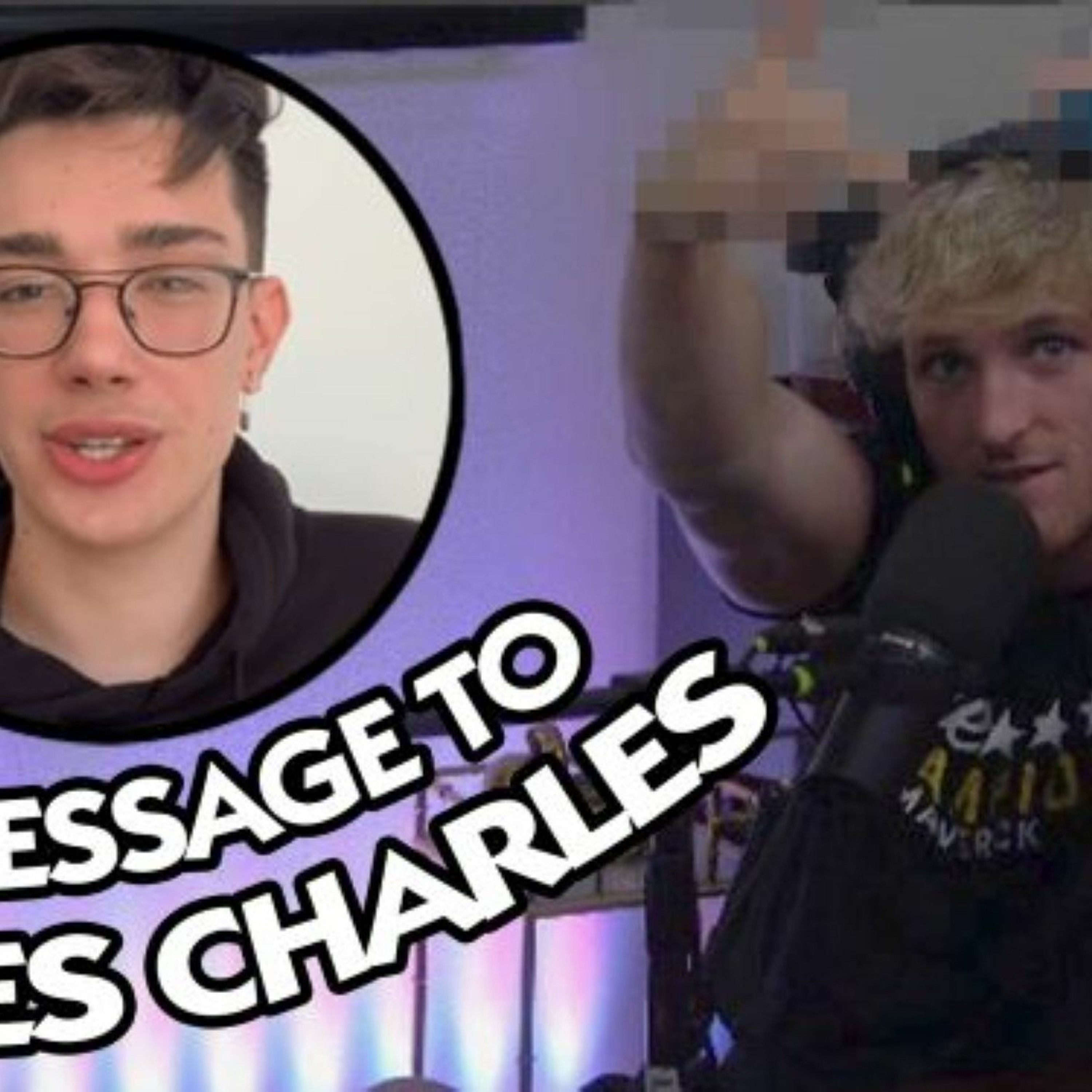 Logan Paul S Message To James Charles Culture Cast Podcast Podtail Could a logan paul vs. culture cast podcast podtail