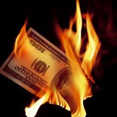 BLUEBUCKSCLAN - MAKE NIGGAS LEAVE (PROD BANKROLL DANI)