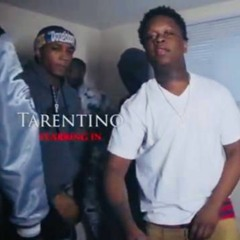 Showing Out    Tarentino