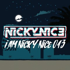 I Am Nicky Nice 013
